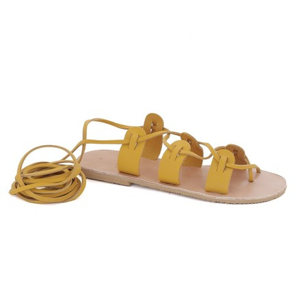 Preload https://item4.tradesy.com/images/mac-and-lou-yellow-greek-leather-polyhymnia-sandals-size-us-8-regular-m-b-21546128-0-0.jpg?width=440&height=440