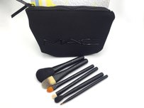 MAC Cosmetics MAC Look in a Box Basic Brush Set with Original Bag