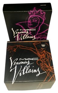 MAC Cosmetics VENOMOUS VILLAINS...MAC