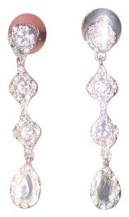 Macy's Chandelier Earrings