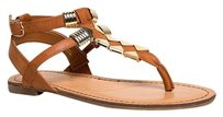 Madden Girl Brown Sandals