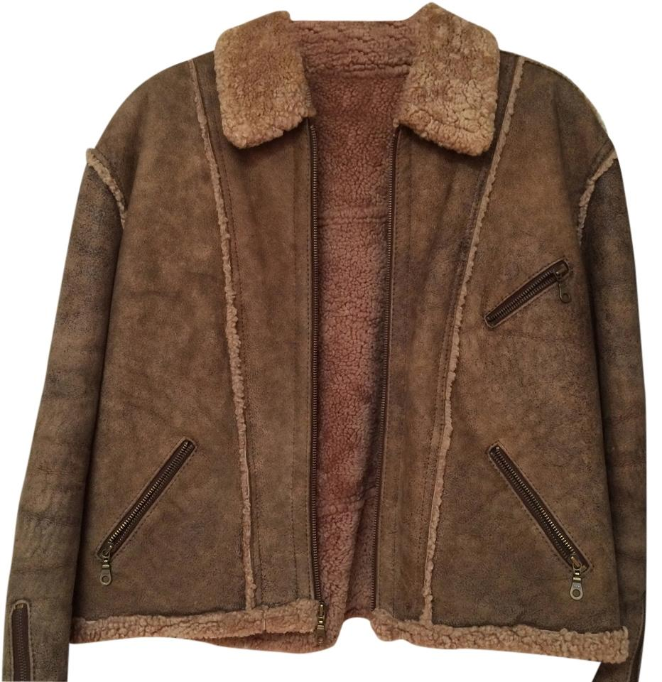 Made in Argentina 100% shearling