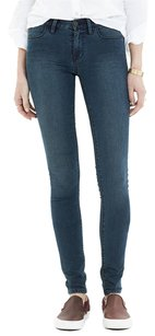 Madewell Jeggings-Dark Rinse