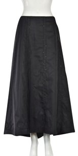 Magaschoni Womens Skirt Black