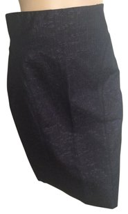 Magaschoni Skirt Black