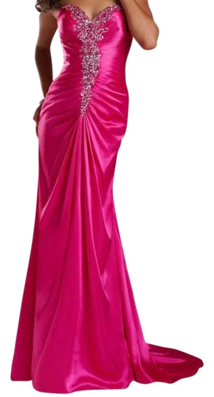 maggie sottero flirt prom p4556 Elegant and classy strapless tafetta prom dress, style p1503 is a classic silhouette.