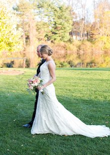 Maggie Sottero Style Number 82m2082 Wedding Dress