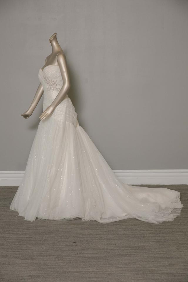 Maggie sottero valerie wedding dress on sale 46 off for Maggie sottero wedding dress sale