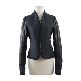 Maison Margiela Basic Black Jacket