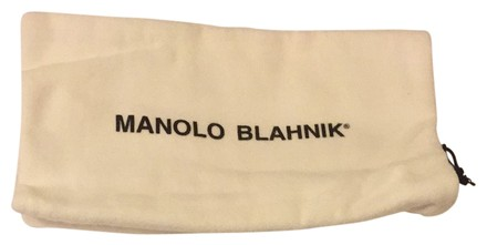 Manolo Blahnik Manolo Blahnik Shoe Bag