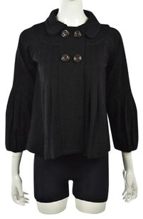 Marc by Marc Jacobs Womens Black Jacket
