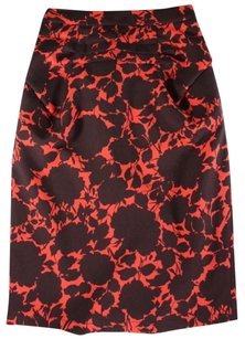 Marc by Marc Jacobs Black Ld Skirt