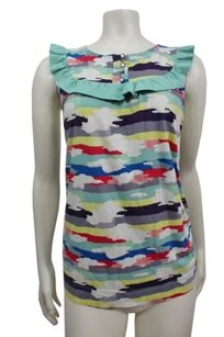 Marc by Marc Jacobs Bib Top Multi-Color