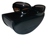 Marc by Marc Jacobs Marc by Marc Jacobs Black Frame Gray Lens Sunglasses