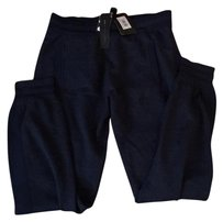 Marc by Marc Jacobs Relaxed Pants Blue