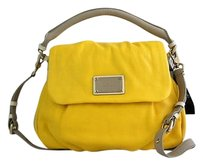Marc by Marc Jacobs Satchel Cross Body Bag