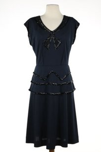 Marc by Marc Jacobs Womens Navy Dress