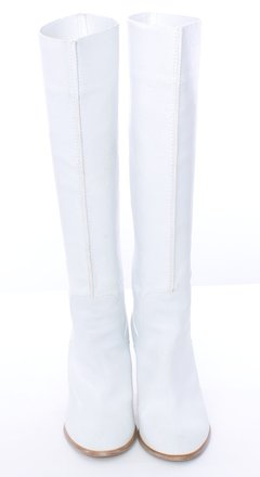 Marc by Marc Jacobs WHITE Boots