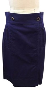 Marc by Marc Jacobs Admiral Skirt Blue