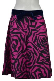 Marc Jacobs Womens Skirt Pink