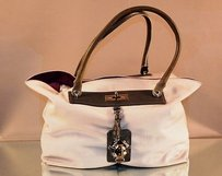 Marc Jacobs Designer Tote in Gray