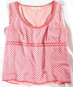 Marc Jacobs Top Pinks