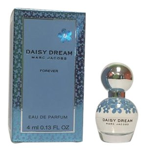 Marc Jacobs DAISY DREAM FOREVER By MARC JACOBS For Women EDP MINIATURE 0.13 OZ NEW