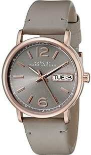 Marc Jacobs Marc By Marc Jacobs Fergus Ladies Watch Mbm1385