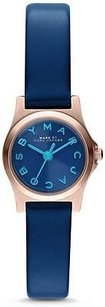 Marc Jacobs Marc By Marc Jacobs Henry Leather Ladies Watch Mbm1327