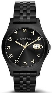 Marc Jacobs Marc By Marc Jacobs The Slim Ladies Watch Mbm3354
