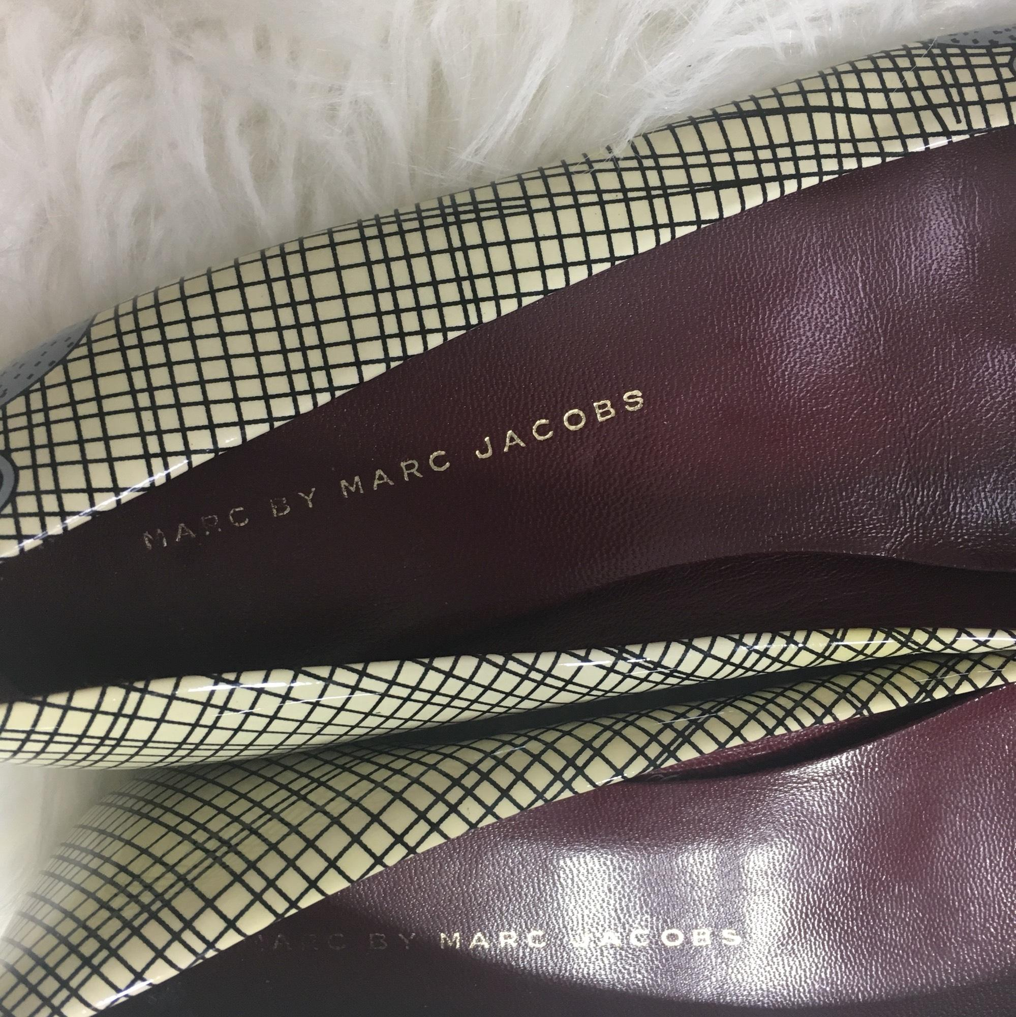 58e9185ebc32 ... Marc Jacobs Miss Flats Size US US US 6.5 Regular (M
