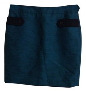 Marc Jacobs Skirt Green and Black