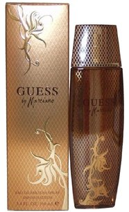 Marciano GUESS BY MARCIANO Eau De Parfume 3.4oz in Sealed Box