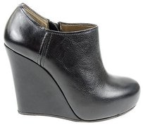 Marni Calf Leather Black Boots