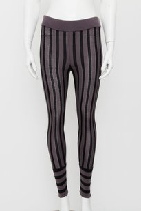 Marni Grey Purple Black Pants