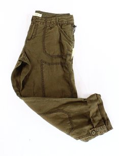 Marrakech Cargo Linen New With Tags Pants