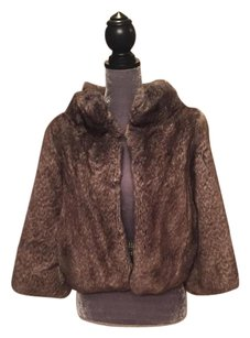 Max & Co. Fur Coat