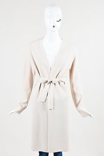 Max Mara Pale Virgin Pink Jacket