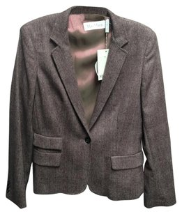 Max Mara Purple Blazer