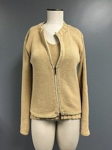 Max Mara Weekend Cotton Sweater