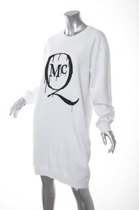 MCQ by Alexander McQueen short dress White on Tradesy