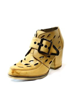 Michael Antonio Studio Fashion - Ankle Leather Boots