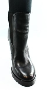 Michael Kors 50-100 Fashion-ankle Leather 3536-0335 Boots