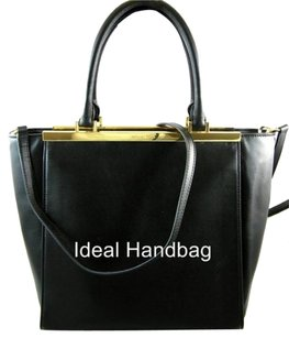 Michael Kors Reserved For Lisa- Tote in Black