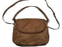 Michael Kors Bedford Nylon Cross Body Bag