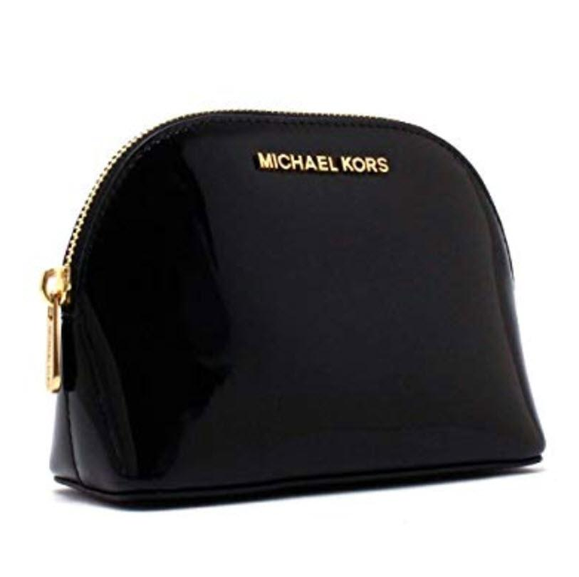 83778bf09ddde9 ... norway michael kors makeup cosmetic bags up to 70 off at tradesy 0fbc2  70904