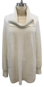 Michael Kors Michael Cowl Neck Thermal Sweater