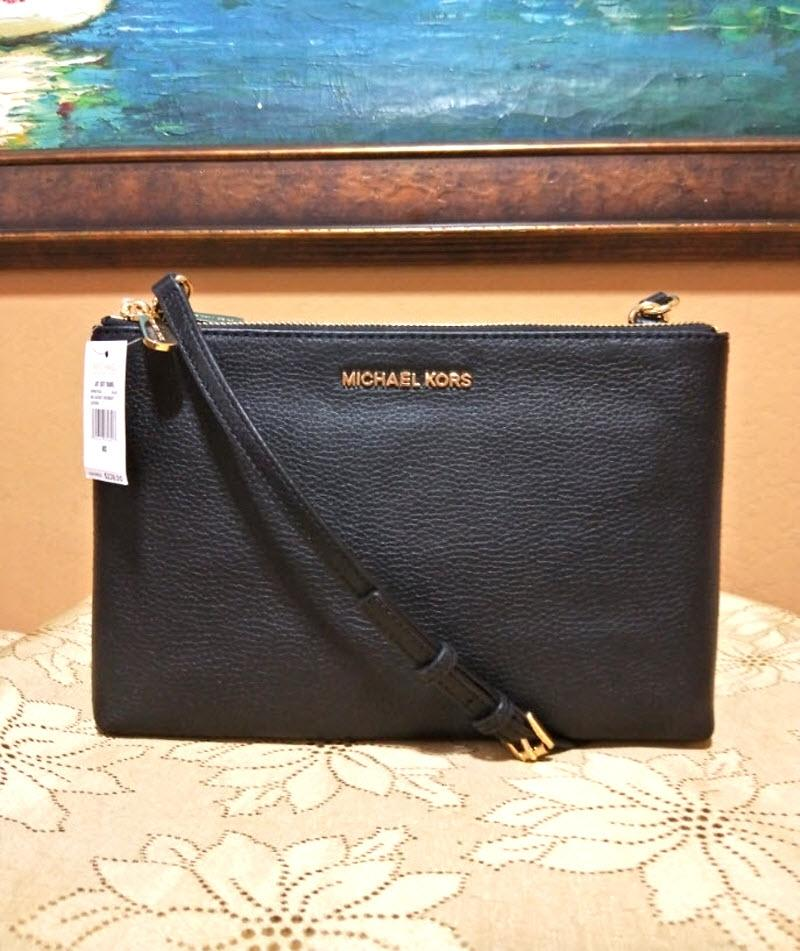 new style michael kors jet set crossbody luggage ns queen 4c889 515c5 e8697aa432a9e