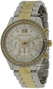 Michael Kors Michael Kors Brinkley Ladies Watch Mk6188