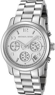 Michael Kors Michael Kors Ladies Chronograph Watch Mk5076